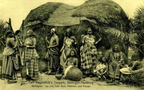 GirlsWomenEthiopia