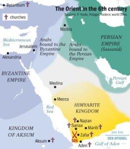 AxumsArabia