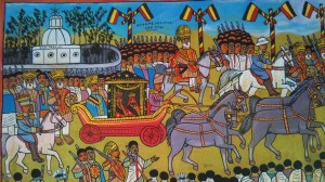 EthioCoronation