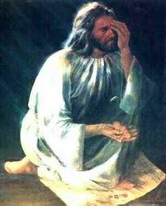 JesusHoldingAbortedBaby
