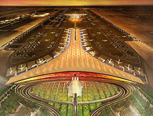 Addis Abeba Airport: The 7th Best Airport in Africa ...