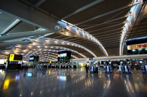 LondonHeathrowAirport