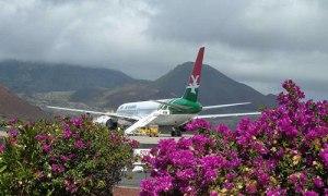 MaheSeychellesAirport