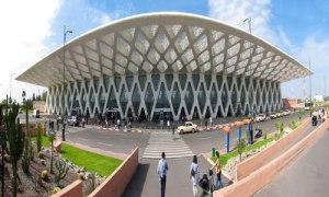 MarrakechMenaraAirport