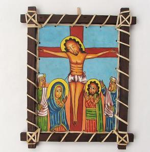 EthioIconCrucifixion