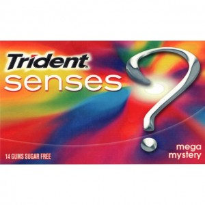TridentSenses