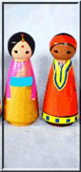 EthioIndiaDolls