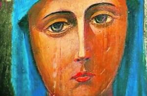 ukranian-myrrh-weeping-icon