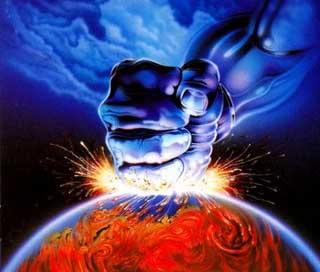 Gods-Wrath