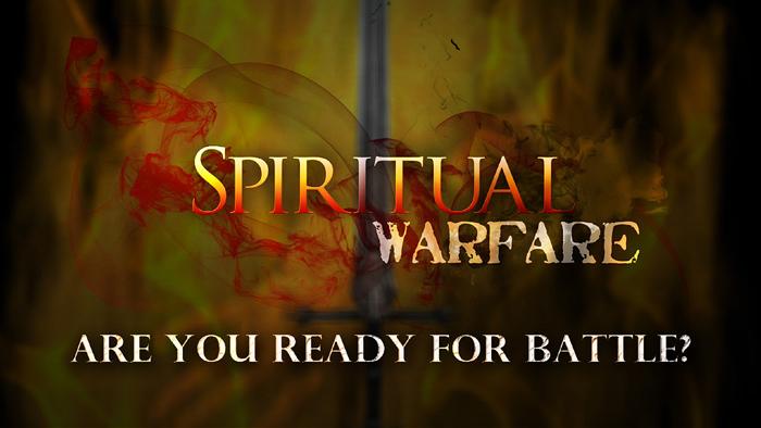 SpiritualBattle