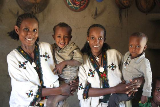 EthioFamily