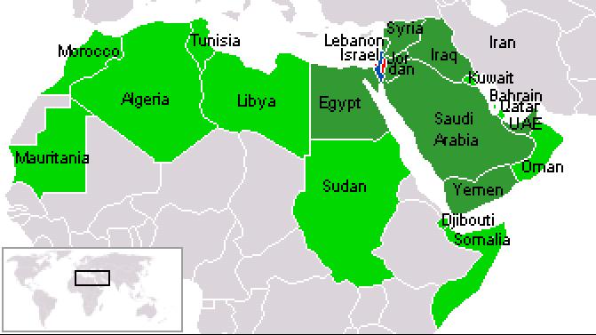 The-Arab-League