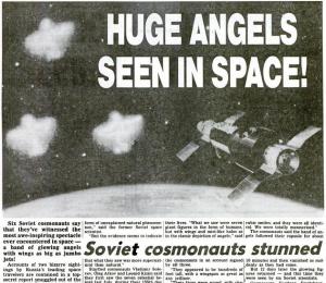 AngelsInSpace