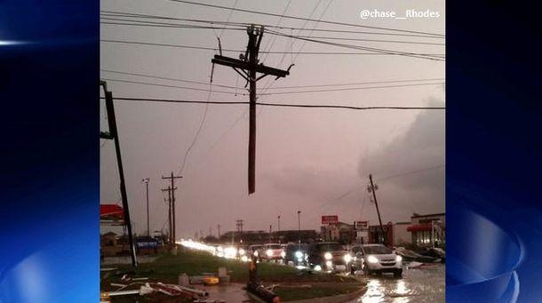 Cross-name-storm