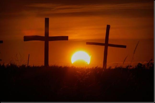 CrossSolarEclipse