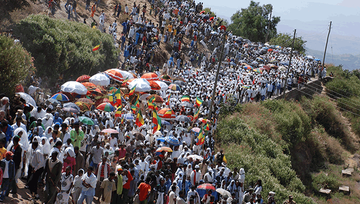 EthiopiaTimket