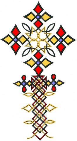 ethiopiancross