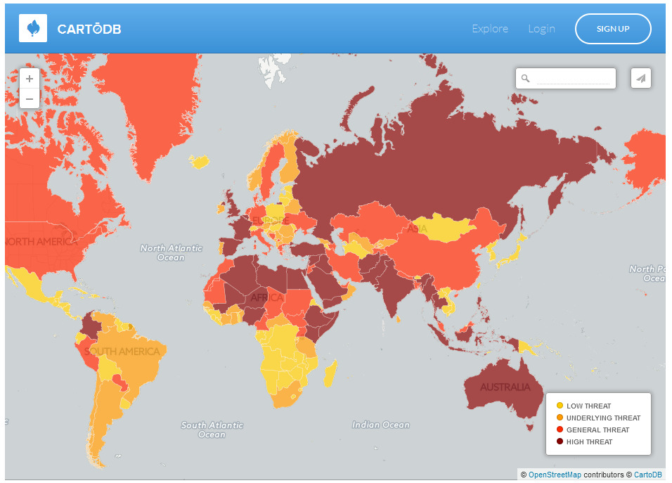 mapped-terror-threat-around-the-world-telegraph-2015-06-30-22-58-48