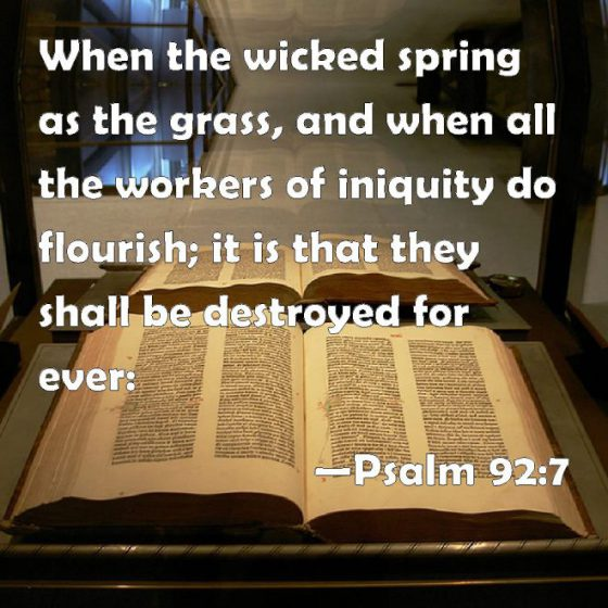 Psalm92