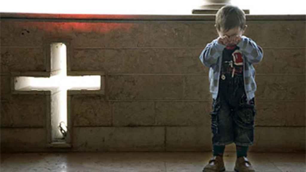 ChristianSyrianRefugee