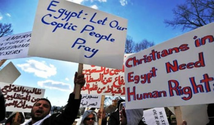 EgyptianCopts
