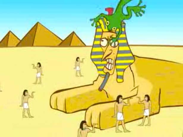 egyptplagues