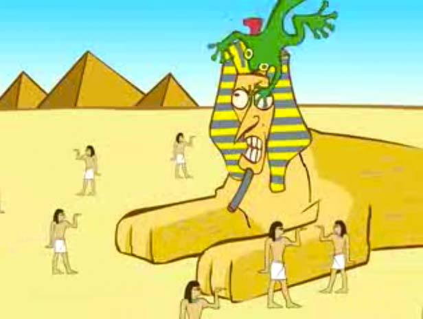 egyptplagues