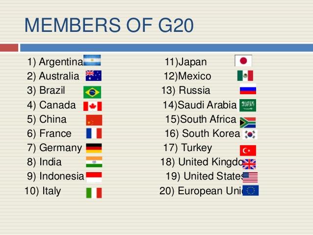 G20Members